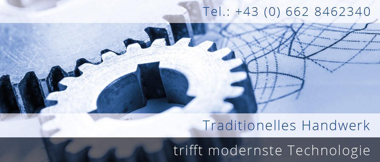 Taferner Konrad Maschinenbau u Reparaturwerkstatt